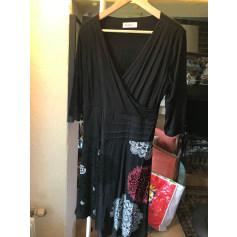 Robe mi-longue Desigual  pas cher