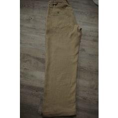 Wide Leg Pants Timberland