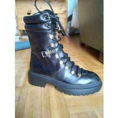 Chaussures à lacets  L'Autre Chose  pas cher