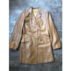 Imperméable, trench United Colors of Benetton  pas cher