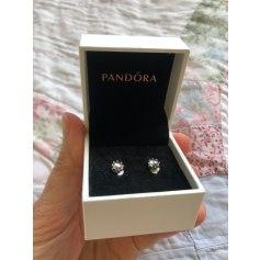 Boucles d'oreille Pandora  pas cher