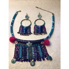 Costume Jewelry Set Satellite