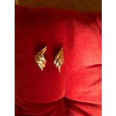 Boucles d'oreille Vintage  pas cher