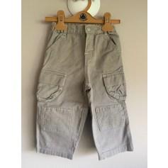Pantalon Petit Bateau  pas cher