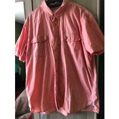 Short-sleeved Shirt Oxbow
