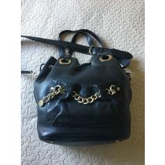 Leather Handbag Lancel Premier Flirt