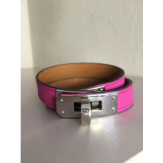 Bracelet Hermès Kelly Double Tour