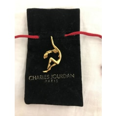 Pendentif, collier pendentif Charles Jourdan  pas cher