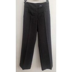 Pantalon large Sinéquanone  pas cher