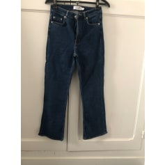Jeans évasé, boot-cut & Other Stories  pas cher