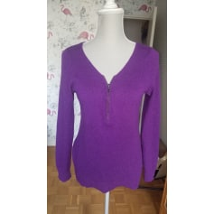 Pull DDP neuf,100% cachemire  pas cher