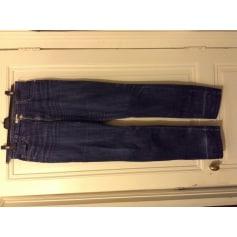 Jeans slim Ernest Le Gamin  pas cher