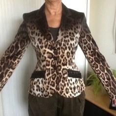 Blazer, veste tailleur Fuego Woman  pas cher