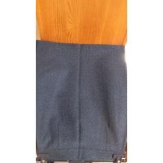 Jupe mi-longue United Colors of Benetton  pas cher