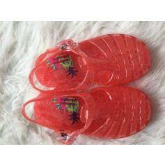 Chaussures à boucle Catimini  pas cher