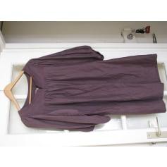Robe tunique Sandro  pas cher