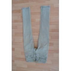 Jeans droit Jennyfer  pas cher