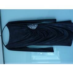 Robe courte Inconnue  pas cher