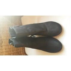 Bottines & low boots à compensés Aldo  pas cher
