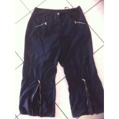 Pantalon large Voodoo  pas cher