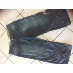 Pantalon large Canisse  pas cher