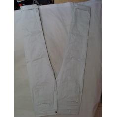Pantalon slim Diesel  pas cher
