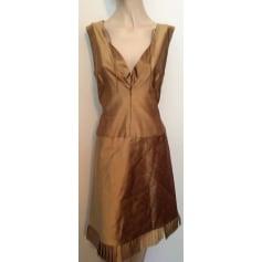 Robe courte CARTALIS PARIS  pas cher
