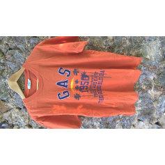 Tee-shirt Gas Bijoux  pas cher