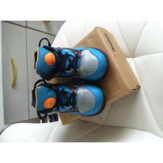 Chaussures à lacets Reebok  pas cher