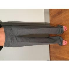 Pantalon large Barbara Bui Initials  pas cher