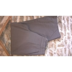 Pantalon large Alain Manoukian  pas cher