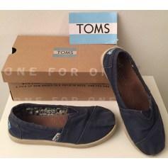 Mokassins Toms