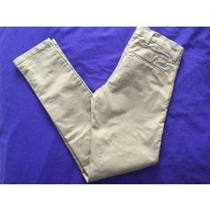 Pantalon slim Carhartt  pas cher