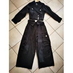 Tailleur pantalon Sonia Rykiel  pas cher