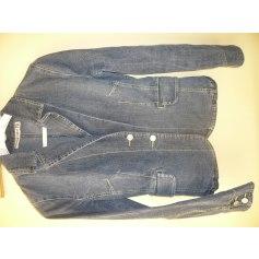 Veste MNG Jeans  pas cher