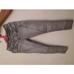 Jeans slim zac et zoe  pas cher