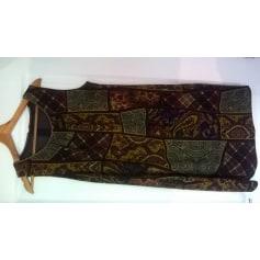 Robe tunique La Fée Maraboutée  pas cher