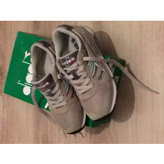 Chaussures de sport Diadora Utility  pas cher