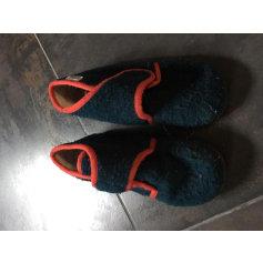 Hausschuhe, Pantoffeln Superga