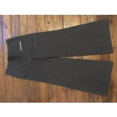 Pantalon large Cop-Copine  pas cher