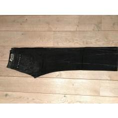 Jeans droit Faith Connexion  pas cher