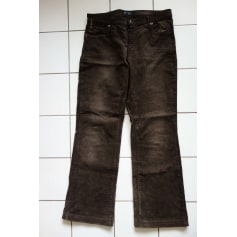Boot-cut Jeans, Flares Armani Jeans