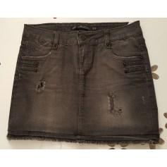 Jupe en jean Zara  pas cher