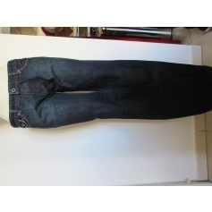 Jeans droit April 77  pas cher