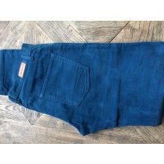 Jeans slim Balibaris  pas cher