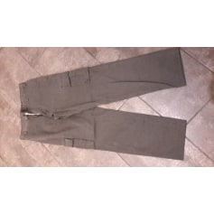 Pantalon droit Timberland  pas cher