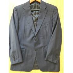 Veste de costume Canali  pas cher