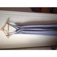 Robe longue La Redoute  pas cher