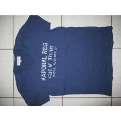 Tee-shirt Kaporal  pas cher