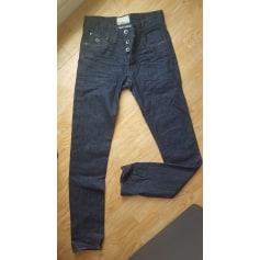 Jeans slim Energie  pas cher